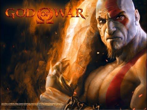 God Of War (2005) - Film fantastique Complet en Français (jeu vidéo)