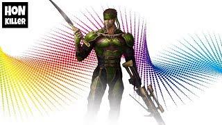 HoN Scout Gameplay - BangkokRush - Legendary