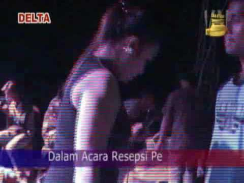 delta music -  gadis baliku