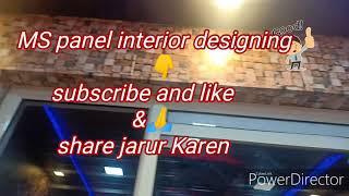 tum-hi-aana-remix-pvc-panel-interior-designing