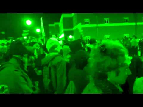 Ferguson Police Department Live Stream 3- 10/11/14