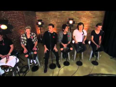 One Direction C'mon,C'mon Official Music...