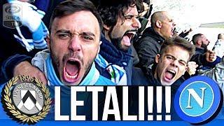 UDINESE 0-1 NAPOLI | LETALI!!! LIVE REACTION GOL DACIA ARENA HD