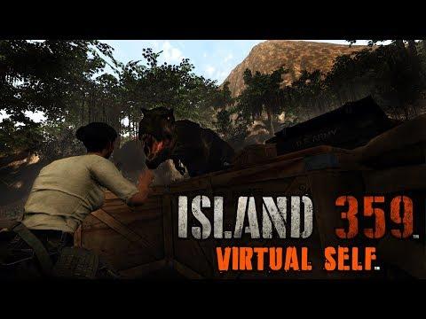 Island359 VirtualSelf Announce Trailer