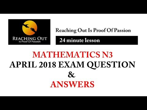 engineering science n1 question paper and memos