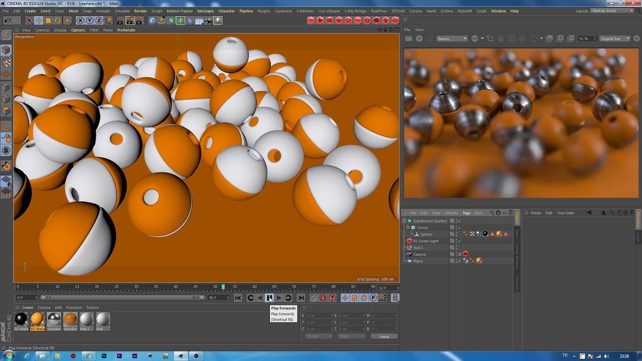 redshift render cinema 4d free download