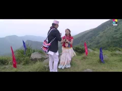 LIMBU SONG   Palam By Raju Angdembe and Manu Nembang,1280X720 35mbps 60p, JVC GY-HM10