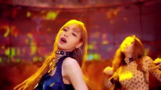 BLACKPINK (Bboom Bboom Dance)