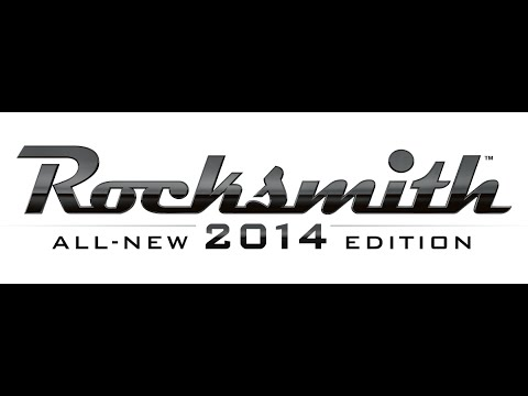 How to install custom songs in Rocksmith 2014 on pc
