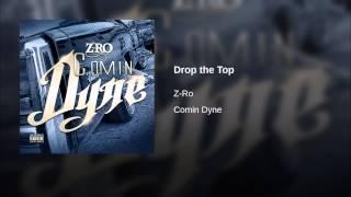 Drop the Top