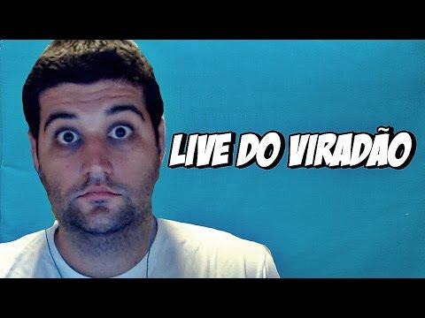 3 MILHÕES E A LIVE DO VIRADÃO, QUERO VER QUEM VEM!!