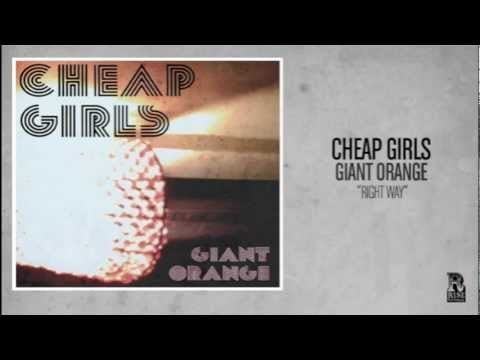 Cheap Girls - Right Way mp3