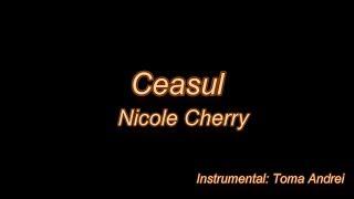 Ceasul - Nicole Cherry (karaoke)