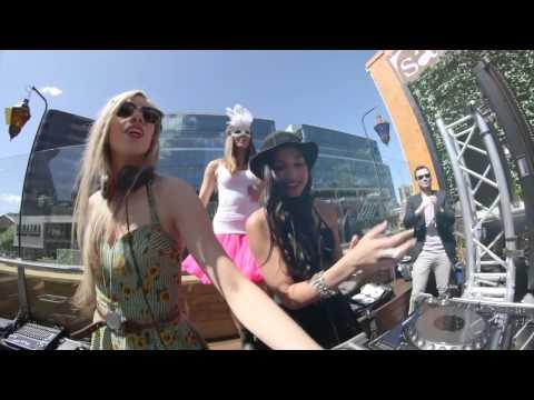Club Station - Sound, Lighting & DJ Equipment Hire