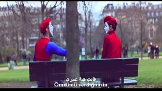 Mustafa Ceceli - Gül Rengi مترجمة للعربية