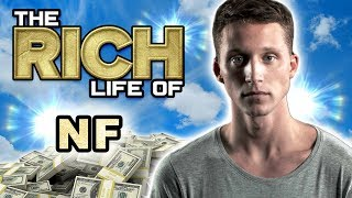 NF | The Rich Life  | The Search #1 In Album Sales and Multi-Million Dollar Tours