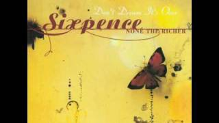 Watch Sixpence None The Richer Dont Pass Me By video