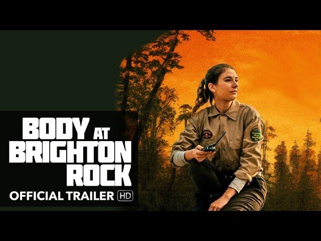 BODY AT BRIGHTON ROCK Trailer Mongrel Media