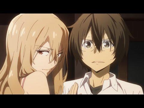 TVアニメ「グレイプニル」第二弾PV