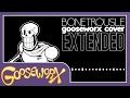 Bonetrousle Undertale Gooseworx Cover EXTENDED mp3