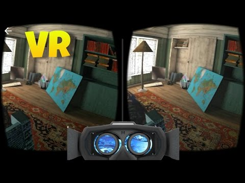 Top 15 NEW Best VR Android Games