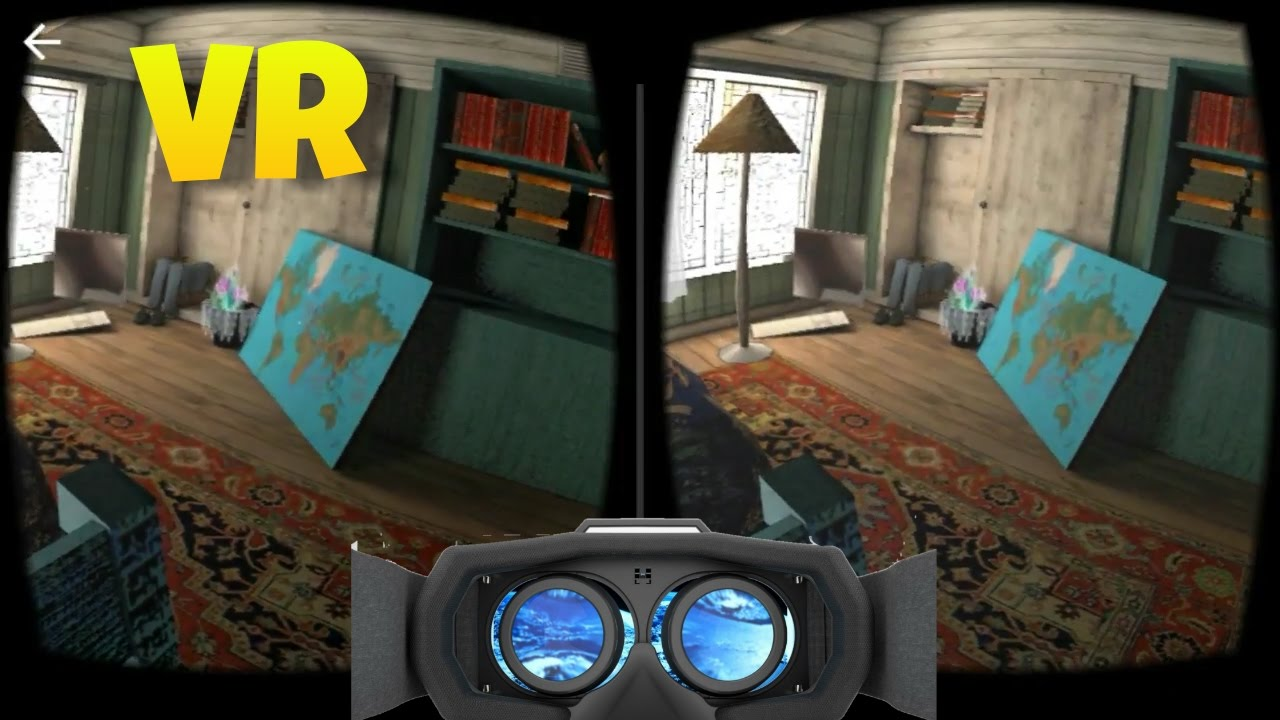 Top 15 New Best Vr Android Games Youtube