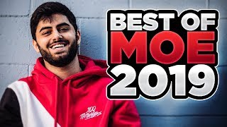 Yassuo | BEST OF MOE 2019 [THE MOEVIE]