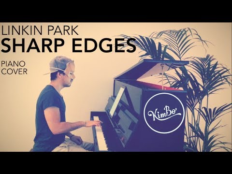 linkin park sharp edges piano cover sheets youtube