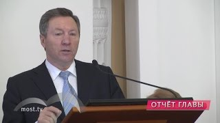 Олег Королев про обманутых дольщиков: Мы не можем их бросить на произвол судьбы