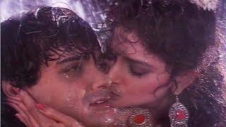 Repeat youtube video Jee Chahta Hai Tere - Anuradha Paudwal | Varsha Usgaonkar | Sone Ki Zanjeer Romantic Song