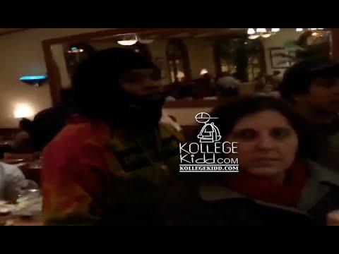 Atlanta OG KK Issues Warning To Chief Keef Over Migos Beef