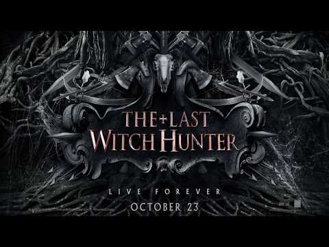 Trailer Music The Last Witch Hunter - Soundtrack The Last Witch Hunter (Theme Song)