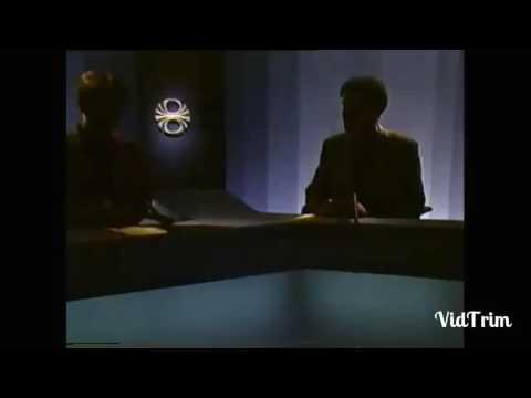 RÚV Fréttir intros 1988 - 2016