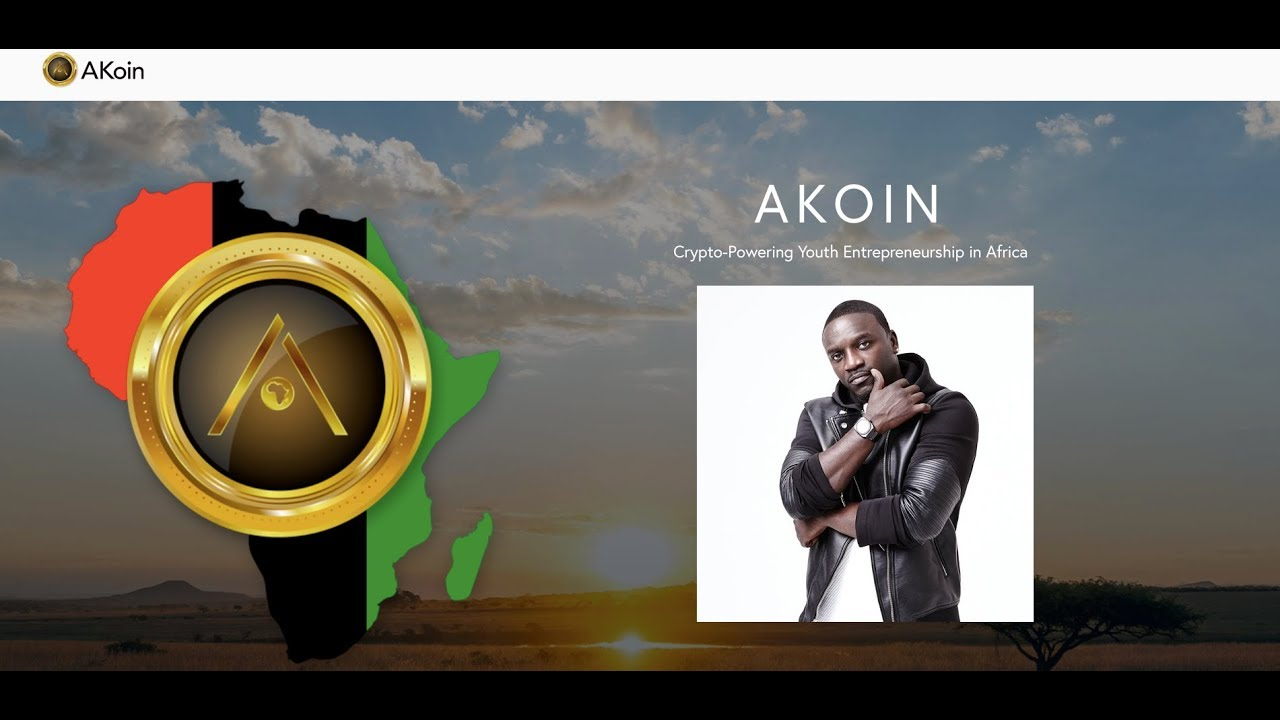 a coin akon cryptocurrency