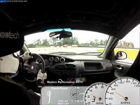 Modern Performance SRT4 - 2012 GTA @ PBIR