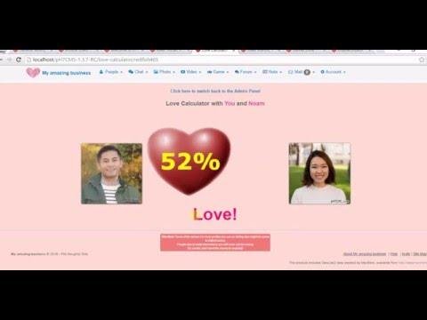 cms dating website