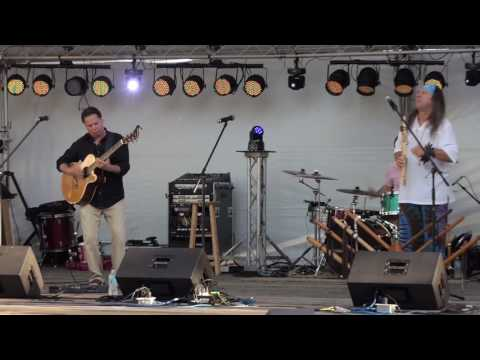 Musical Echoes Native American Flute Festival