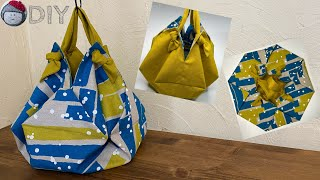 折り紙バッグの作り方