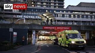 COVID-19:  UK alert level downgraded