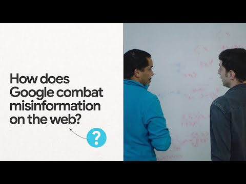 how-does-google-combat-misinformation-on-the-web?