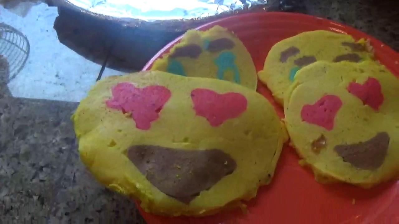 Pancake Art CHALLENGE!! - YouTube