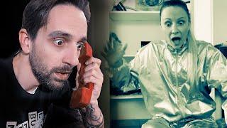 PROVIAMO IL TELEFONO MALEDETTO ** INCREDIBILE **