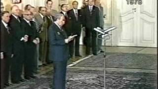 Unavený soudruh Brežněv