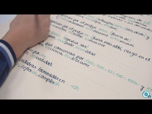 Proyecto Interdisciplinar Olimpiada Ortográfica 4º ESO - SancaTV