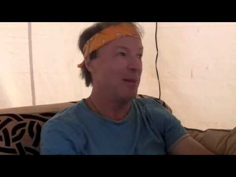 Interview with Blues Traveler Part 1