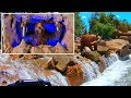 NEW! Calico River Rapids Ride with Bigfoot - Knott's Berry Farm