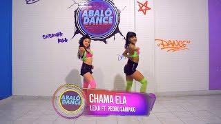 Baixar Chama ela - Lexa Ft. Pedro Sampaio - Coreografia Abalô Dance