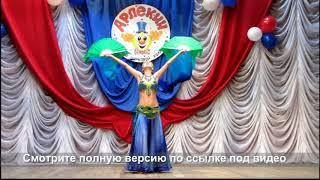 Цирковая студия Арлекин 2017