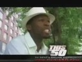 Capture de la vidéo *exclusive* 50 Cent Responds To My Ice Cube Interview