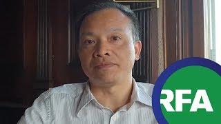 Luật sư Nguyễn văn Đài chia sẻ về việc chấp nhận rời Việt Nam